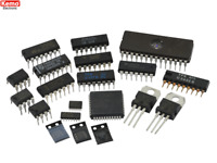 Integrated Circuit IC Selection Kemo S012 Assorted Mixed Values 20pc