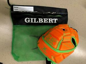 Gilbert Attack Blitz Headgear