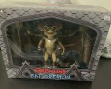 NECA Bat Gremlin (Used) - Complete With Box. Mint Condition. *RARE* Hard to find