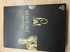 Michael Jackson - History I & II - Coffret 2 DVD / NEU