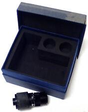 0.5X C-MOUNT CAMERA LENS w/ STORAGE BOX (FOR DCMC510 DIGITAL CAMERA)