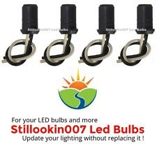 4 - T5 Landscape lighting replacement push-in light sockets, 194, 912, 921, 922