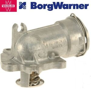 Wahler Thermostat Assembly MERCEDES 3.0 V6 Diesel 07-17 see compatibility below