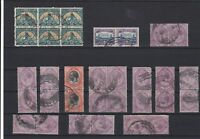 South Africa Stamps Ref 23908