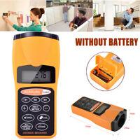 1x Handheld Digital Laser Point Distance Meter Tape Range Finder Measure CP3007