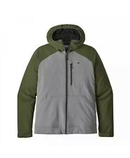 Patagonia Snap Dry Hoody Jacket Feather Grey 81745 FEA Mens Size S New In Hand