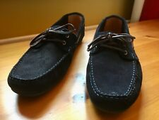 Clarks mens shoes, Eclipse moccasin driving shoe, size 12, new and unworn,