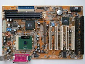 Motherboard Gigabyte GA-6VXE7+ Socket 370 , PentiumIII 933MHz