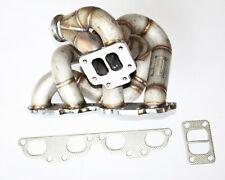 SR20DET Twin Scroll Single WG Turbo Manifold FOR Nissan S13/S14/S15