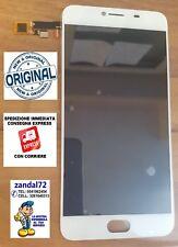 UMIDIGI Z PRO COMPLETO DI DISPLAY LCD + TOUCH SCREEN BIANCO UMI Z PRO ORIGINALE