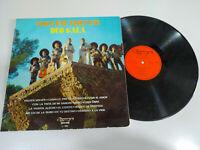 "Duo Gala Zurück Olymp 1974 - LP vinyl 12 "" VG/VG 2T"