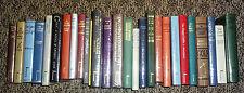 Flagstick Books - 27 Volume Set of Golf Books - Classics of Golf