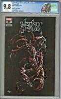 Venom #27 CGC 9.8 Unknown Comics Edition Dell'Otto Variant 1st Full App Codex