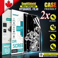 For Samsung Galaxy S20 FE 5G S20+ S20 Plus Ultra Hydrogel Full Screen Protector