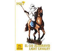 Hat 1/72 El Cid Almoravid Light Cavalry # 8246