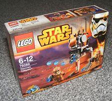 Star Wars Lego 75089 Geonosis Troopers Battle Pack Brandneu Versiegelt