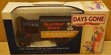 DG091010 Days Gone LLEDO IN SCATOLA DIE CAST MODEL-FODEN Carro a Vapore. - Sailor Boy