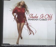 Mariah Carey - Shake It Off CD (single)