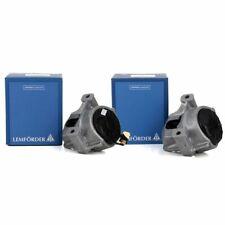 2x LEMFÖRDER Motorlager für AUDI A4 B8 A5 8T 8F Q5 8RB 2.0 TDI links + rechts