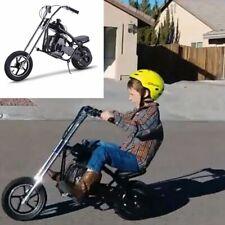 Gas Scooter Say Yeah Power Mini Motor Bike 49cc 2-Stroke Pocket Dirt Bike,Black