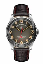 Sturmanskie Gagarin Commemorative Limited Edition Watch 2609-3747478-Titanium