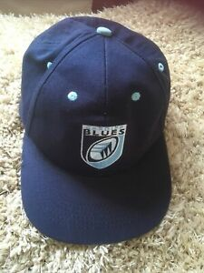 Cardiff Blues Rugby Hat