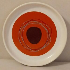 Creative Bath Products Dot Swirl Pattern Soap Dish excellent