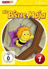 DVD - Die Biene Maja - DVD 1 (2013) ca. 169 Minuten - NEU & OVP