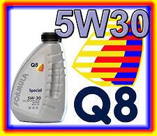 Olio Motore Q8  Formula Special 5W30 1 Lt.