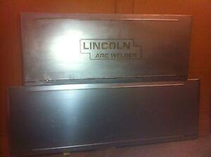 Lincoln SA 250 single door, pipeliner, sa250