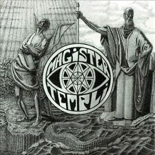 Magister Templi - Lucifer Leviathan Logos  (CD, May-2013, Cruz del Sur) NEW