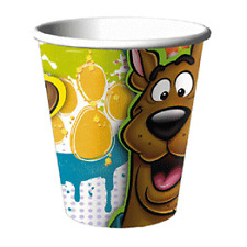 Scooby Doo Souvenir Cup Party Supplies