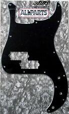 PICKGUARD PRECISION BASSE NOIR 3ply Black P-Bass® USA PG0750-033