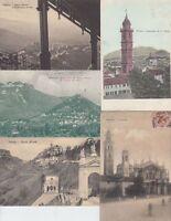 VARESE ITALY ITALIA 48 Vintage  Postcards Mostly pre-1940.