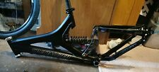Specialized big hit frame DH MTB Down Hill Mountain Bike