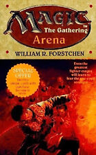 MTG Arena tpb Book 1994 New First Print Harper Prism Magic The Gathering 1st Ed