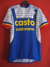 Maillot De Ciclismo Castorama Nalini Velo Club Thur camiseta deportiva - 6