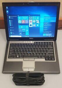 Dell Latitude D630 Intel Core 2 DUO 2.0GHz 3GB RAM 160GB HDD WIFI 1440 x 900