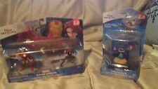 NEW Disney Infinity 2.0 Edition Marvel The Avengers and Disney Stitch