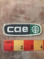 CAE ( cae ) Advertising / Uniform Patch C757