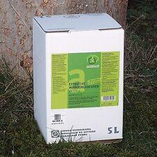 EM-A, Effektive Mikroorganismen 5 L, EM aktiv, Bodenhilfsstoff, Bag-in-Box