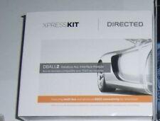 Custom Order Directed 5X10 Remote Start THCHC2 DSM300 Smart Start Jeep Wrangler