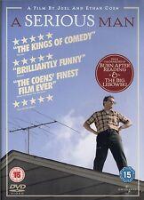 A Serious Man - DVD - Michael Stuhlbarg, Richard Kind, Fred Melamed
