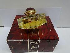 Jivago 7 Notes by PARFUMS JIVAGO 3.4oz EDP Long-Lasting NIB For Women RARE