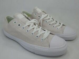 Converse Chuck Taylor Tutti Stella Camoscio Pro Misura USA 10 M EU 44 Uomo Shoes