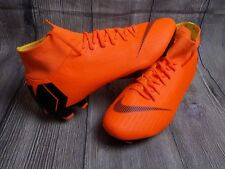 NIKE MERCURIAL SUPERFLY VI 6 FG FOOTBALL BOOTS BN PRO GENUINE 9.5uk AH7368