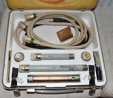 HF Generator Zubehör-Koffer 0,4 - 1,2GHz russisch