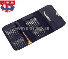 26 in 1 Screwdriver for DJI Spark Phantom Mavic drone phone Universal Repair Too