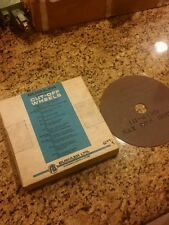 "BOX OF 9 BUEHLER CUT OFF WHEELS 5090 RPM 9"" DIAMETER 1/16"" THICK"