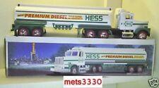 Hess 1993 Premium Diesel Tanker Truck Super Detergent